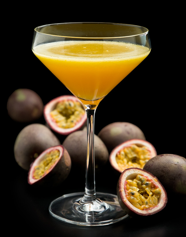 Passion-FreshFruitMartinis