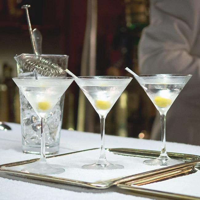 Cómo preparar un cocktail