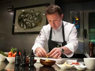 Carles Tejedor Chef Speakeasy Clandestine Backroom Restaurant Barcelona Academy Bar Kook