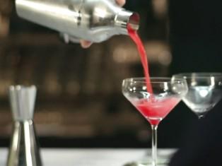 Cocktail Glossary - Glosario de coctelería