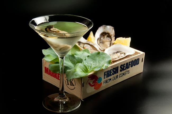 Tendencias en el mundo del cocktail 2016 por Dry Martini By Javier de las Muelas