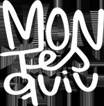 Logo Montesquiu transp - blanc 150PX