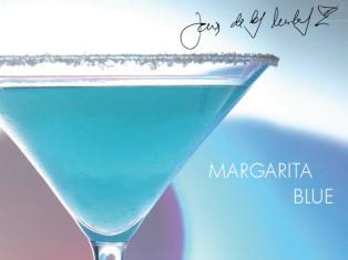 Receta del Cocktail Margarita