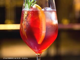 Cocktails con estilo en Dry Martini The Academy
